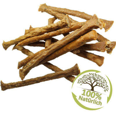 Lachs Sticks 100g
